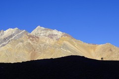 Argentina, Mendoza, Aconcagua, America, South, Travel