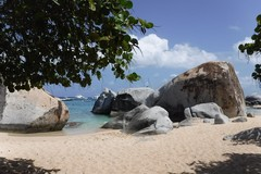 Beach, Bvi, Islands, Scenic, British Virgin Islands
